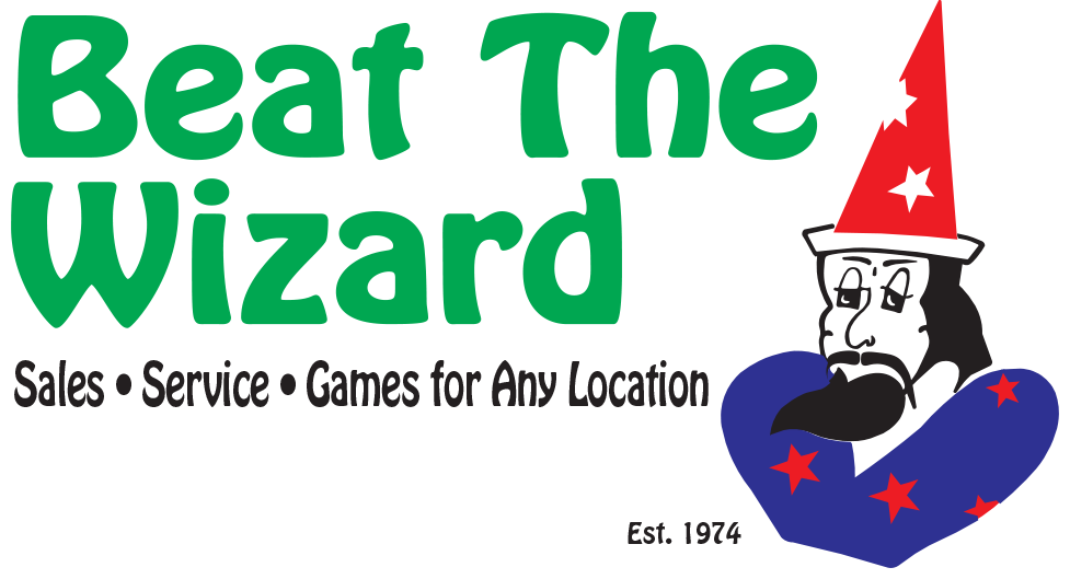 beat the wizard